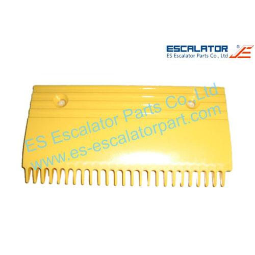 ES-OTP38 OTIS Comb Plate XAA453G3