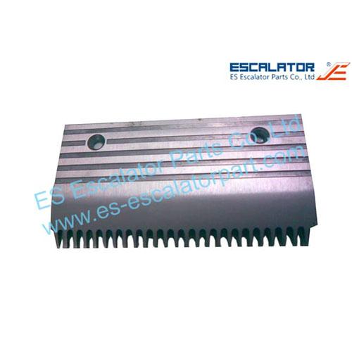 <b>ES-OTP39 OTIS Comb Plate XAA453AB8</b>