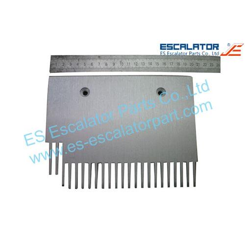 ES-OTP41 OTIS Comb Plate 606NCT