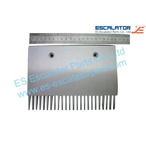 ES-OTP42 OTIS Comb Plate 606NCT