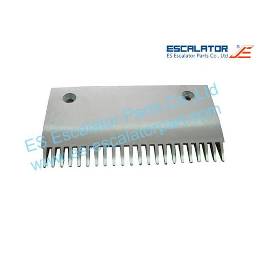ES-SC013 Schindler Comb Plate SWE 9300