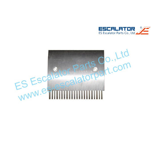 ES-SC014 Schindler Comb Plate 9500