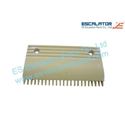 ES-SC015 Schindler Comb Plate SWE-9300