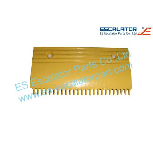 ES-SC017 Schindler Comb Plate SWE-9300