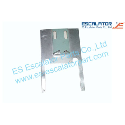 ES-HT069 Handrail Inlet