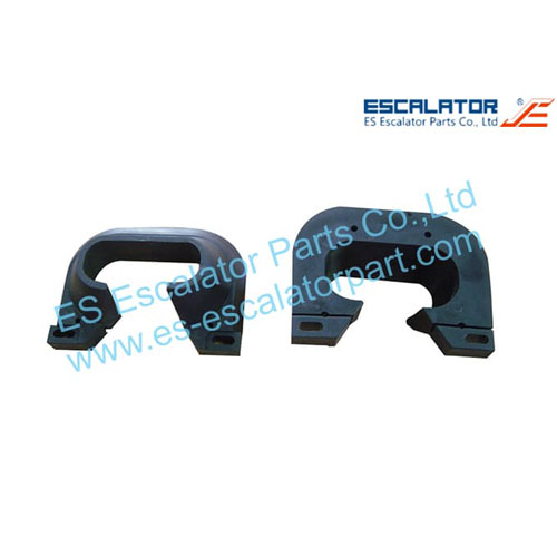 ES-OTZ01 OTIS 506NCE*606NCT Handrail Insert Guard GAA384JZ1
