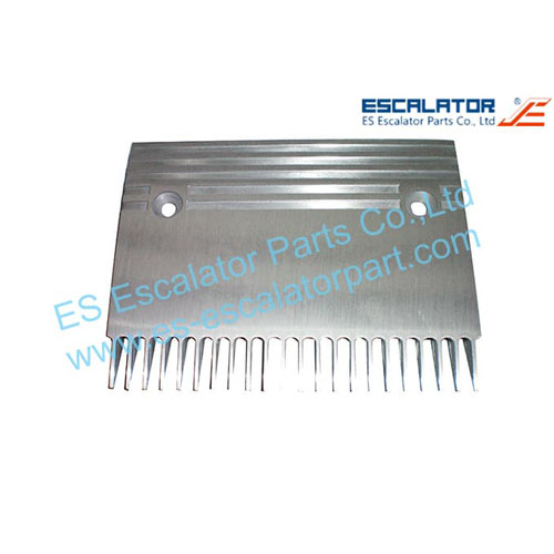 <b>ES-TO002 Toshiba Comb Plate 5P1P5229</b>
