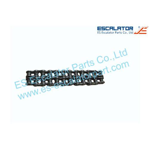 ES-HT053 Handrail Chain 08A-2