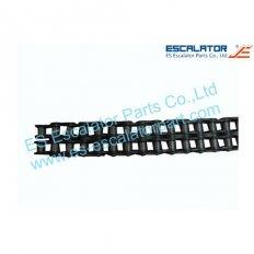 ES-HT054 Hitachi Drive Chain 80SW-2