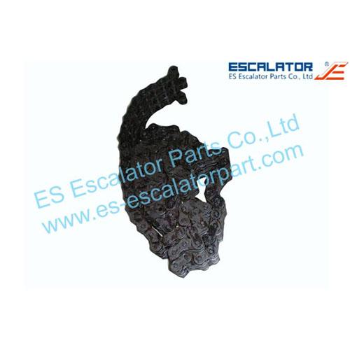 ES-HT057 Hitachi Drive Chain 20A-3