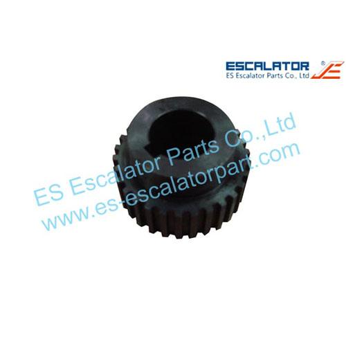 ES-MI0039 Gear
