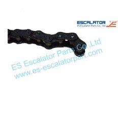 ES-MI0024 Drive Chain 20S-1-104