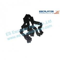 ES-MI0040 Mitsubishi Handrail Chain 10A-1
