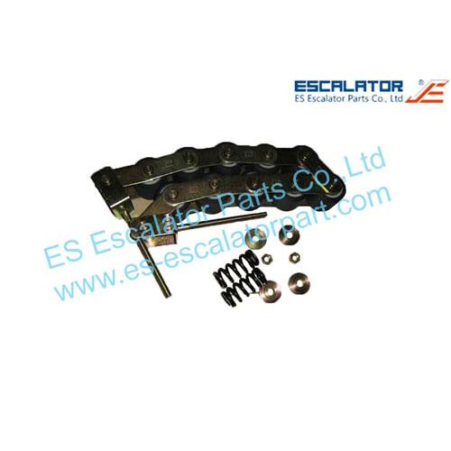 ES-OTP12 OTIS Handrail Roller Group