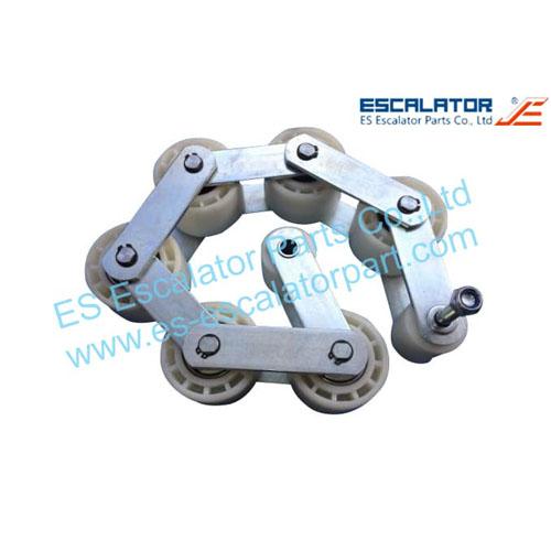ES-OTP18 ESXIZI OTIS Handrail Support Chain