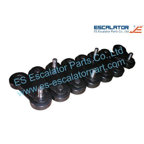 ES-SC034 Schindler 9300 Step Chain