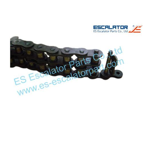ES-SC035 Schindler 9300 Handrail Drive Chain 20A-2