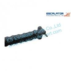 ES-SC036 Schindler 9300 Handrail Drive Chain 16A-2