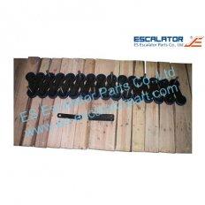 ES-T004A Step Chain T722 190KN