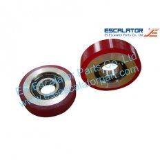 ES-C0013B CNIM Chain Roller 6026RS