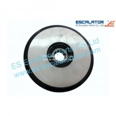 ES-C0015B CNIM Roller 6202RZ