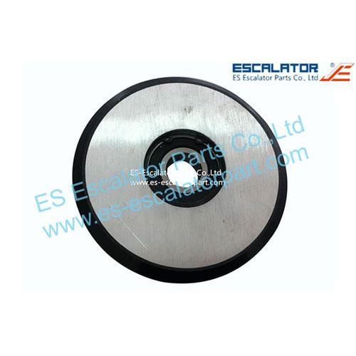ES-C0015B Roller 6202RZ