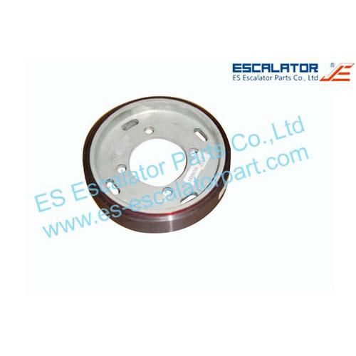 ES-HT034 Hitachi Drive Roller