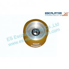 ES-HT035 Hitachi Pulley 6202