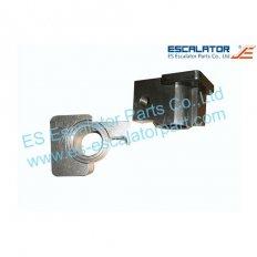 ES-HT051 Step Axle RHS Rear