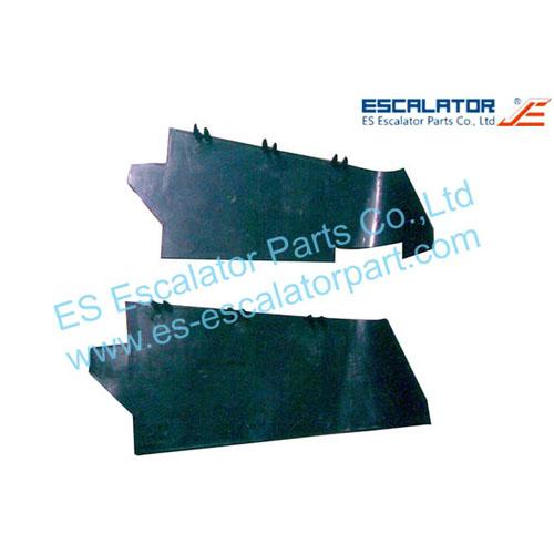 ES-OTZ05 OTIS 506NCE Deflector Guard GAB384JY3