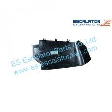 ES-OTZ09 OTIS 506NCE Deflector Guard GAB384JY7