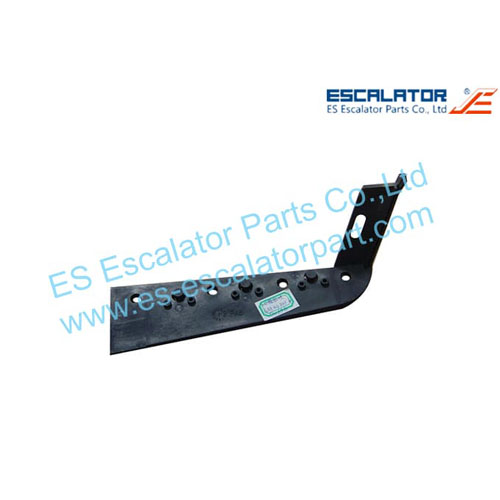 ES-OTZ12 Deflector Guard GAA402 BNF4