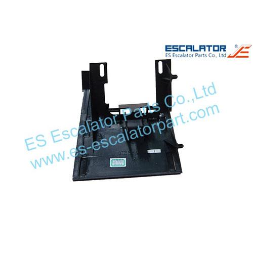 ES-OTZ16 OTIS Handrail Frontplate GAB438 BNX2