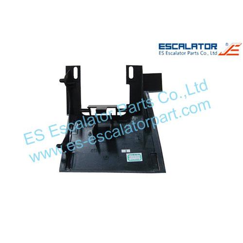 ES-OTZ18 ESOTIS Handrail Frontplate GAB438 BNX4