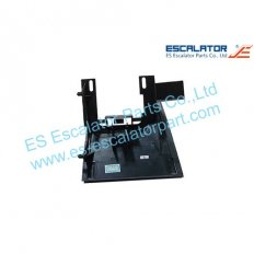 ES-OTZ20 OTIS Handrail Frontplate GAB438 BNX6