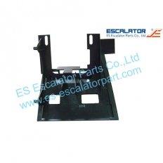 ES-OTZ22 OTIS Handrail Frontplate GAB438 BNX4-H
