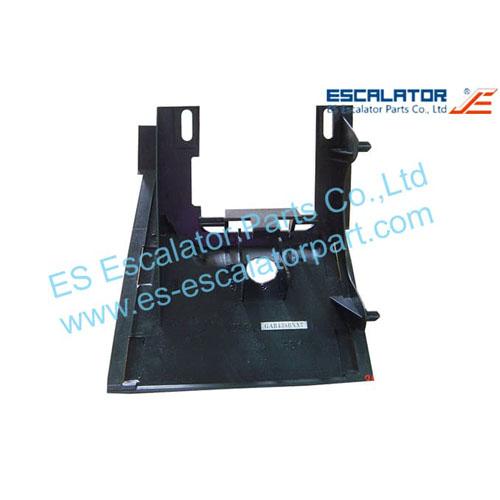 ES-OTZ23 Handrail Frontplate GAB438 BNX7