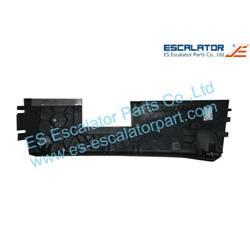 ES-SC069 Schindler 9300 Handrail Inlet SMV405796 LHS