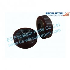 ES-HT038 Hitachi Chain Roller 6202