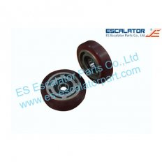 ES-HT041 Hitachi Step Roller 6202