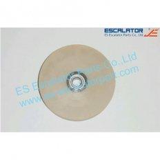 ES-HT043 Handrail Roller