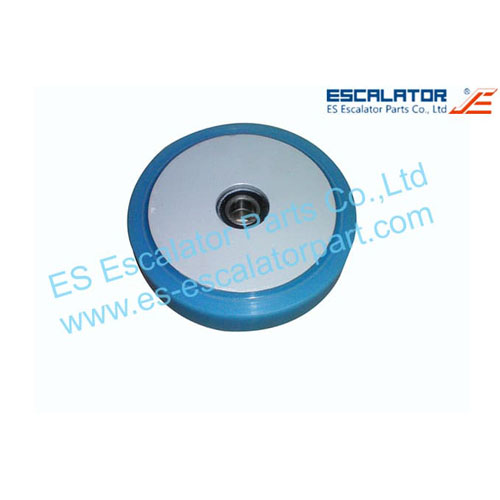 <b>ES-HT045 ESHitachi Step Roller 6202</b>