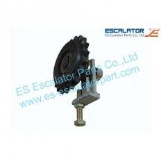 ES-HT046 Handrail Sprocket