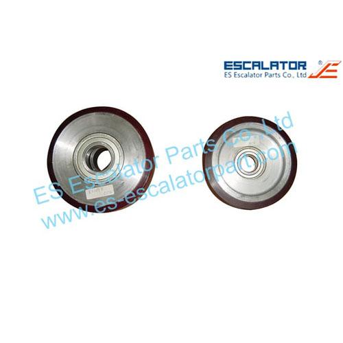 ES-KT030 Kone Handrail Roller