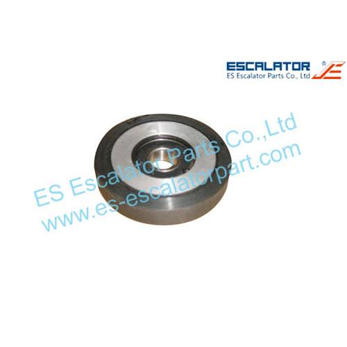 ES-KT033 Step Roller