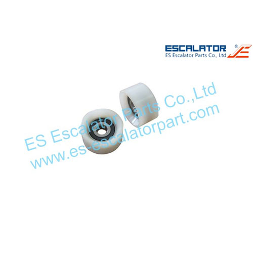 ES-KT032 Kone Guidel Roller 6200