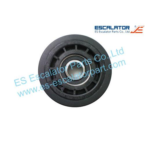 ES-KT037 Kone Step Roller 6204