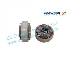 ES-MI004 Roller 6202-2RZ