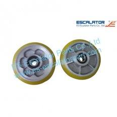 ES-MI009 Drive Roller XF04001N