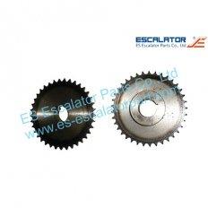 ES-MI0011 Gear